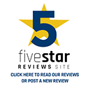 Shields Mcmanus Five Star Reviews