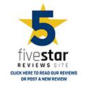 Shields Mcmanus Five Star Reviews